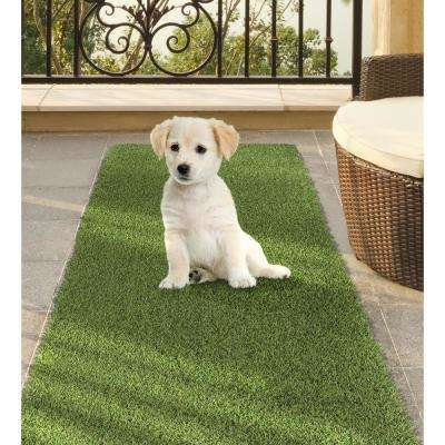 26 in. x 36 ft. Artificial Grass Runner