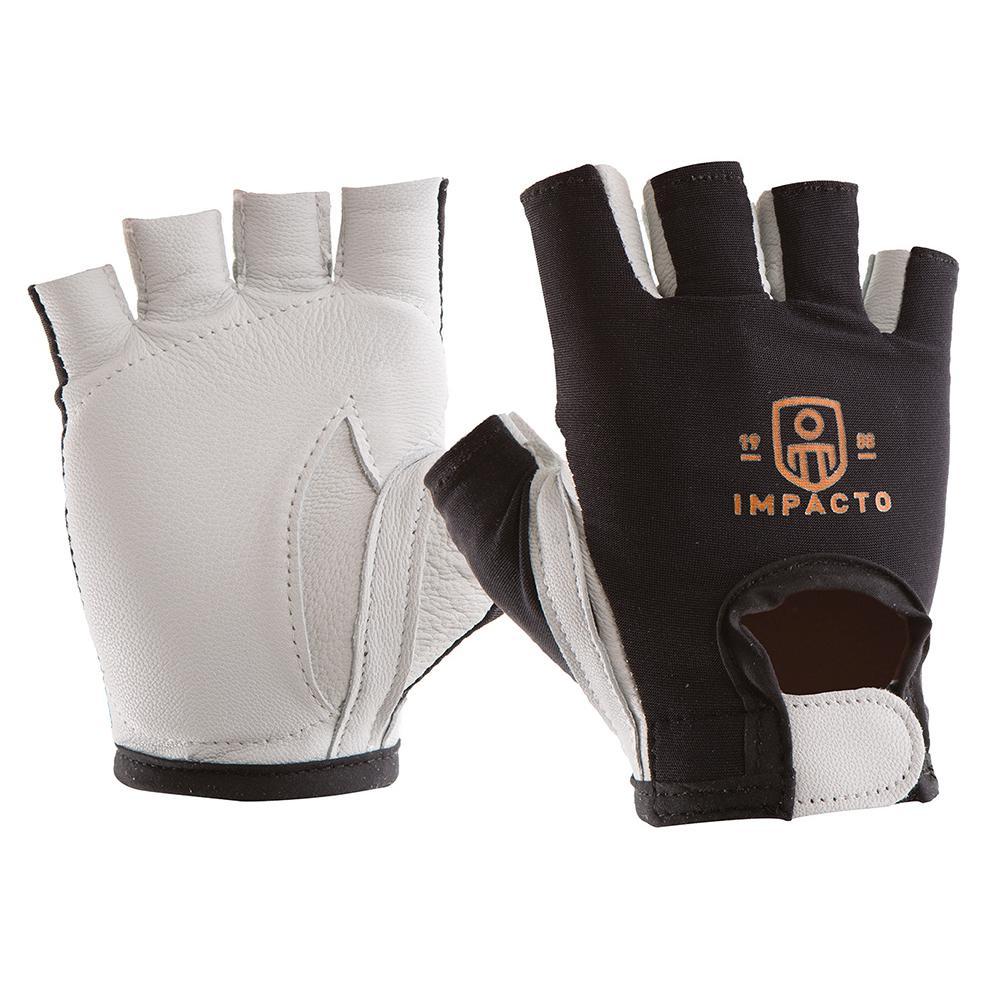 Small Half-Finger Anti-Impact Glove