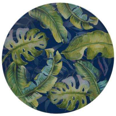 Tropicana Multicolor Dinner Plate (Set of 6)