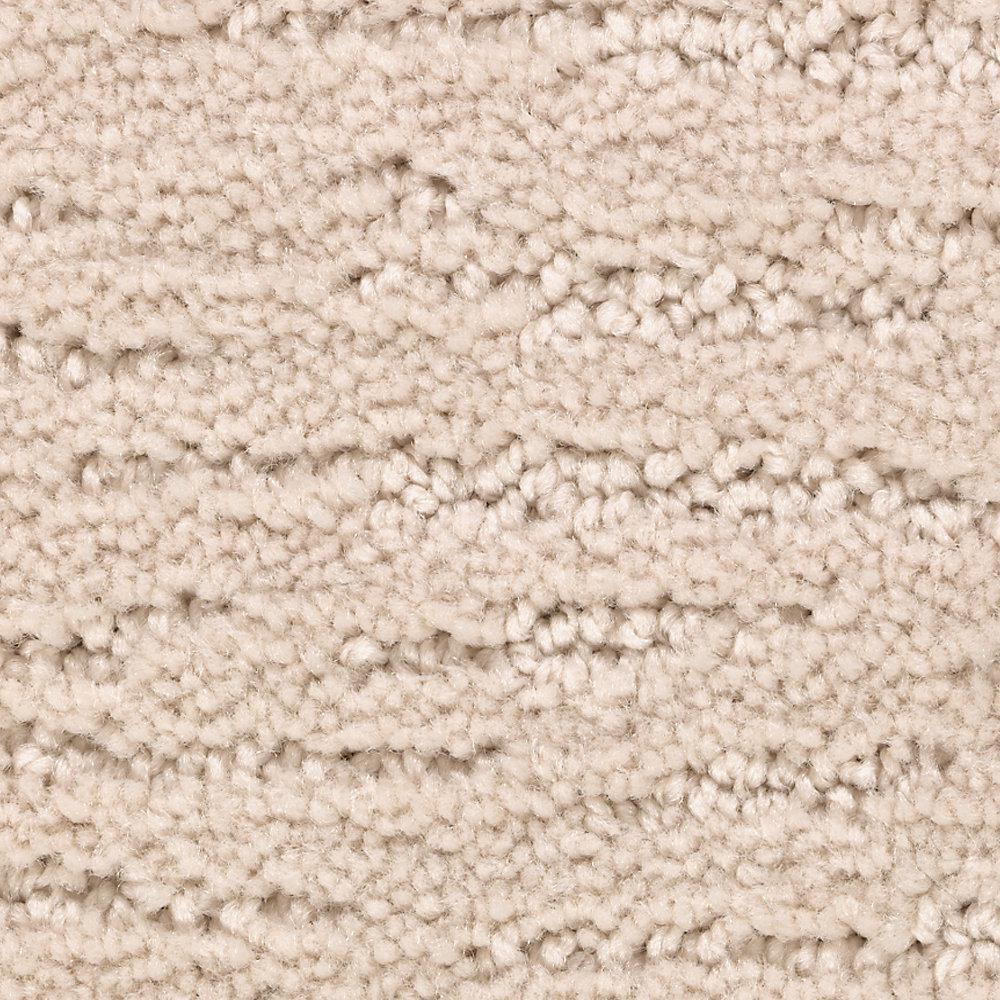 Enchantment - Color Halo Pattern 12 ft. Carpet