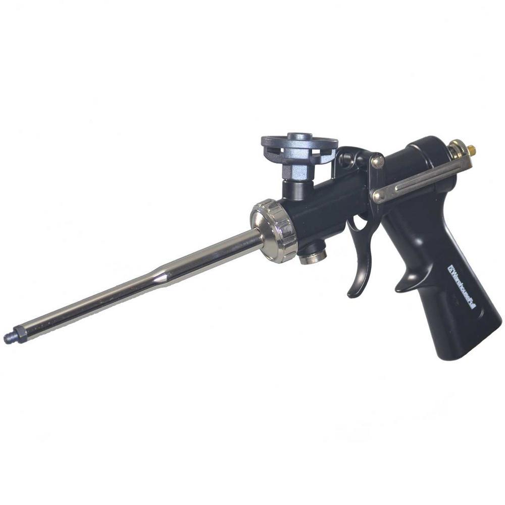 Heavy-Duty Foam Dispensing Gun