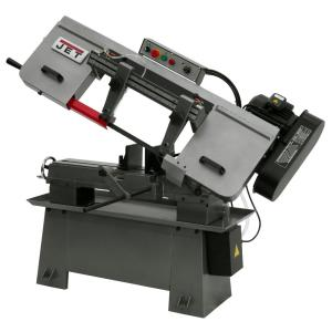 JET J-7015 8 ft. x 13 ft. Horizontal Band Saw by JET