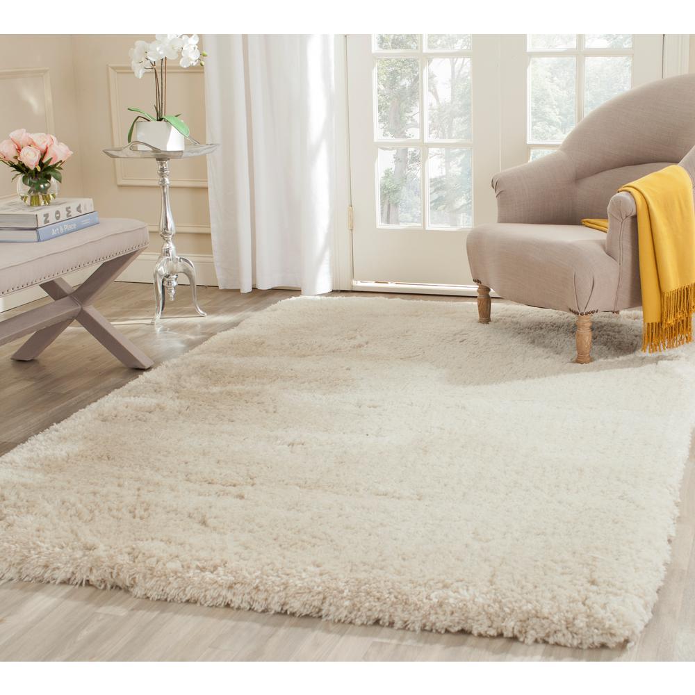 8 215 10 White 8x10 Faux Fur Rug Area Ideas Sheepskin