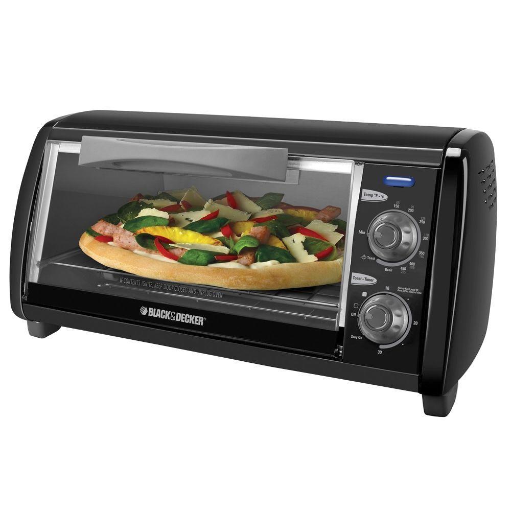 BLACK+DECKER Countertop Toaster Oven-DISCONTINUED