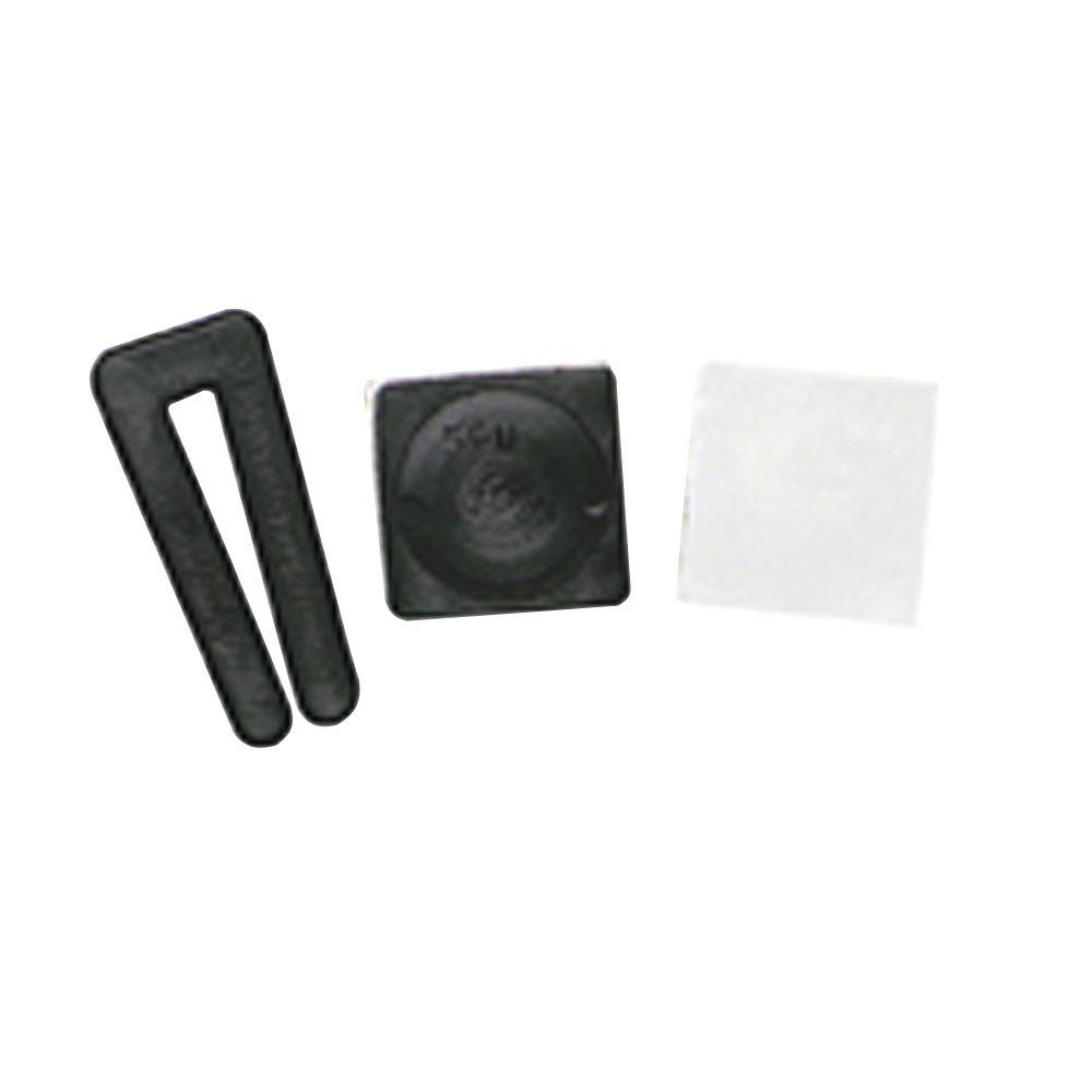 Westinghouse fan blade balancing kit 7701500 the home depot westinghouse fan blade balancing kit mozeypictures Image collections