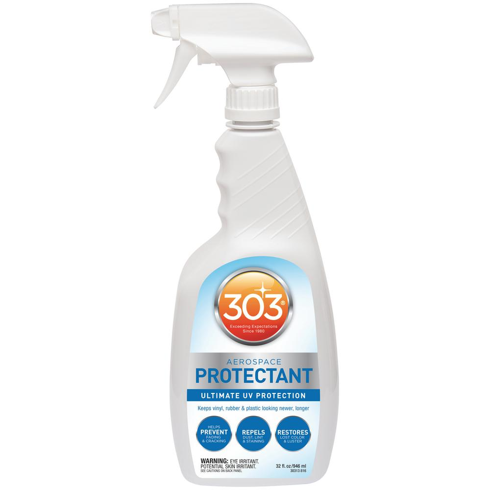 32 fl. oz. Indoor and Outdoor Protectant