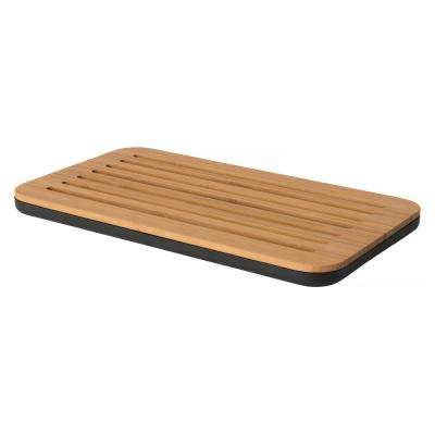 Ron 2-Sided Multi-Function Bamboo Cutting Board