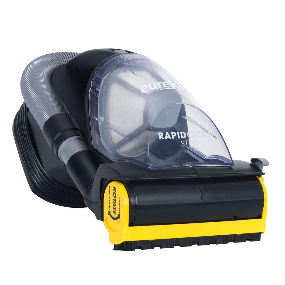 RapidClean Step Handheld Vacuum