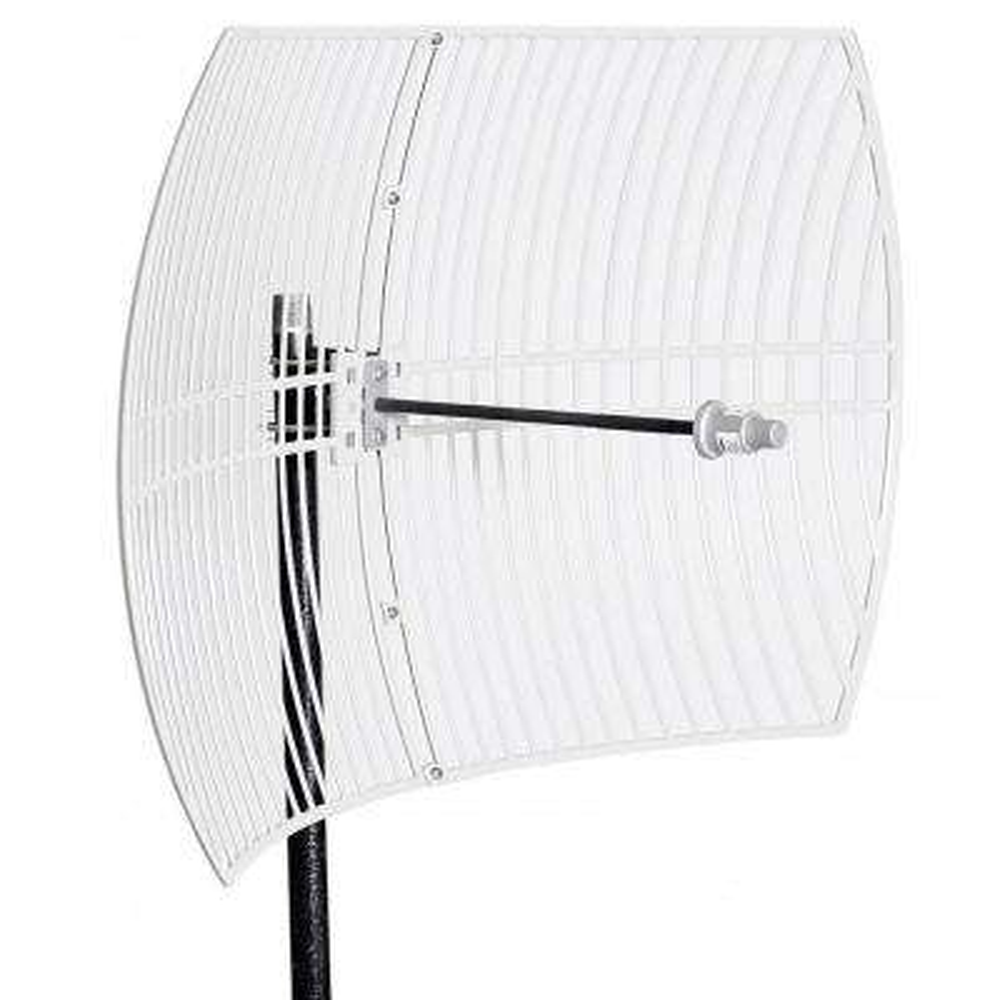 Turmode Grid Parabolic Wi-Fi Antenna for 5.8GHz