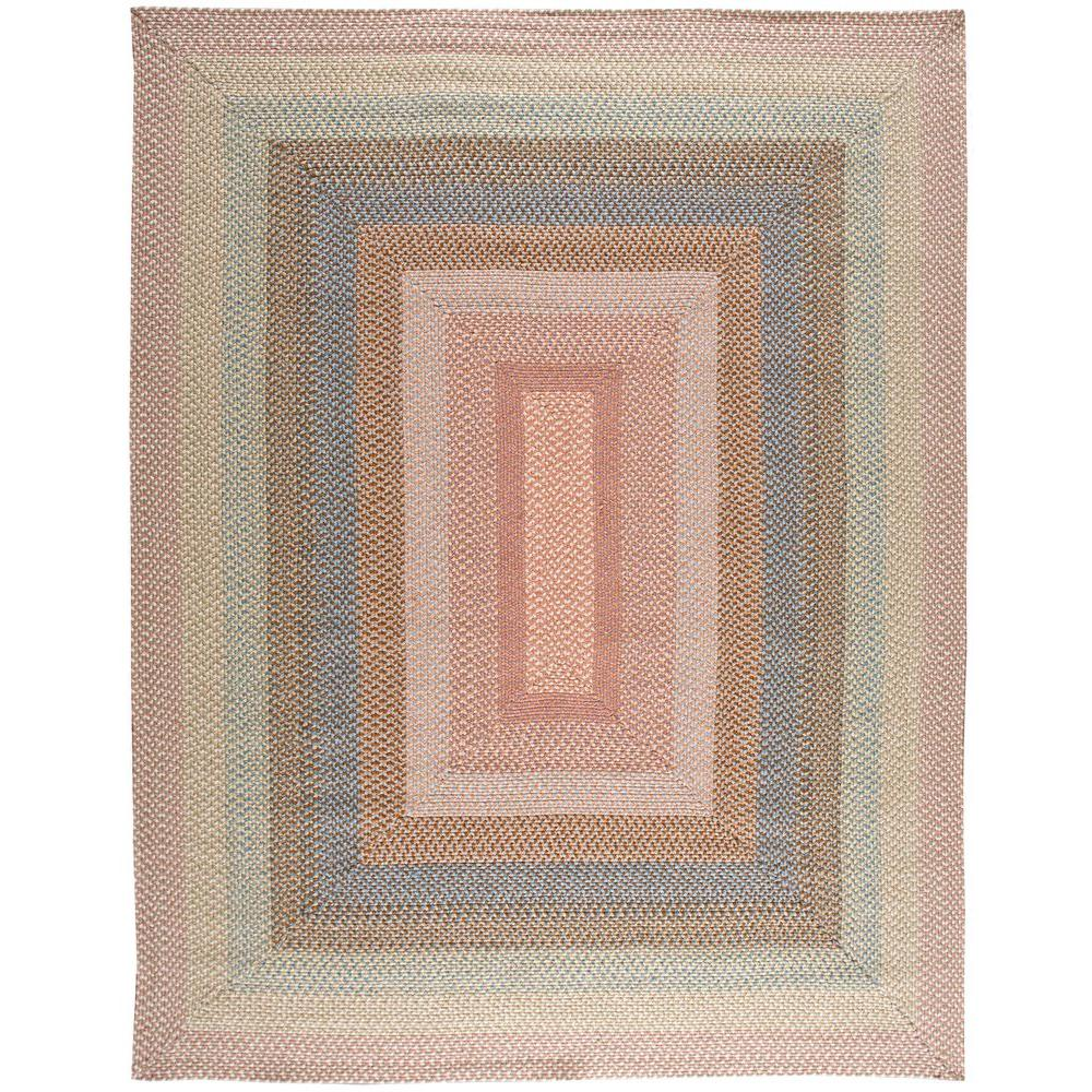 Overstock Area Rugs: Nourison Overstock Craftwork Coral 7 Ft. 6 In. X 9 Ft. 6