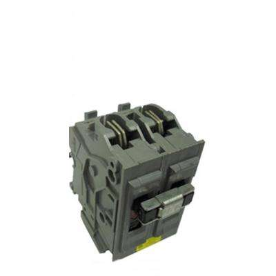 New VPKWA Thick 50 Amp 2 in. 2-Pole Wadsworth Type A Replacement Circuit Breaker