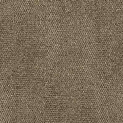 Hobnail Taupe Texture 18 in. x 18 in. Indoor and Outdoor Carpet Tile (16 Tiles/Case)