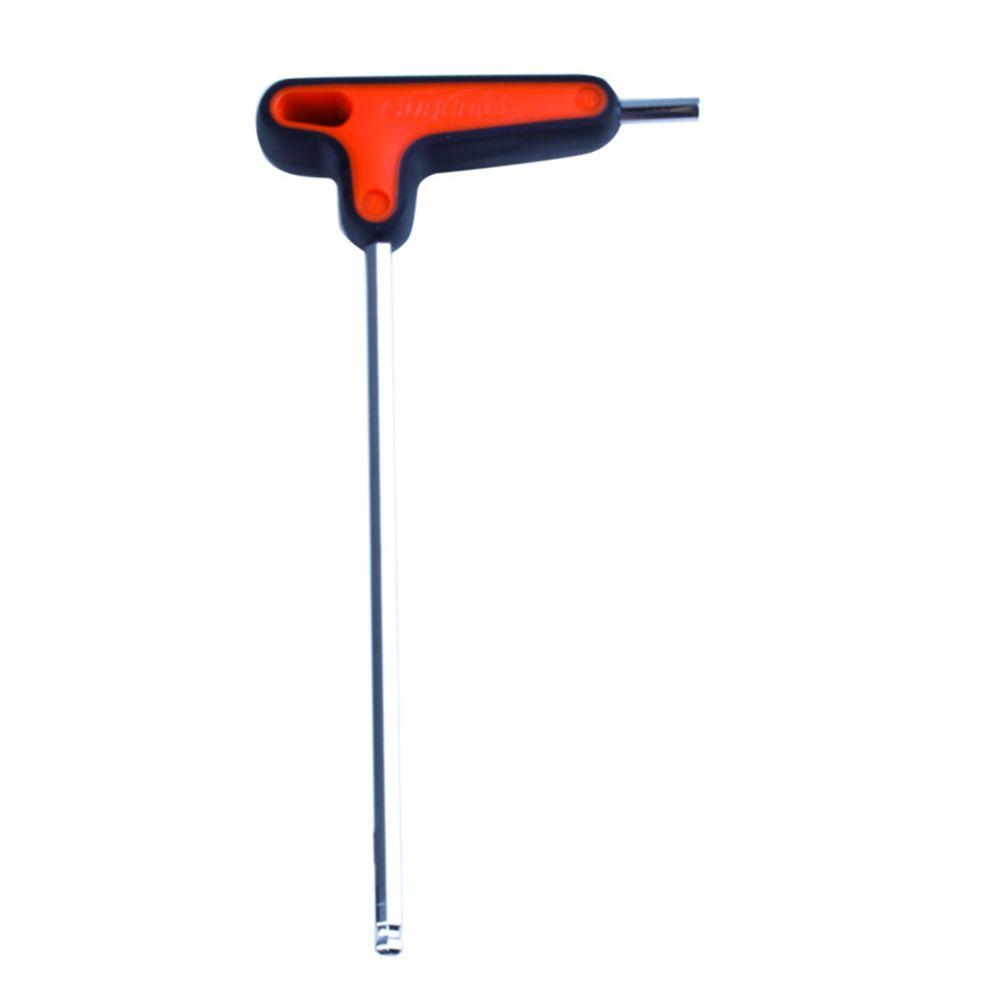 Super B 6 mm T-Handle Allen Key