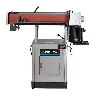 6 in. x 89 in. Oscillating Edge Sander