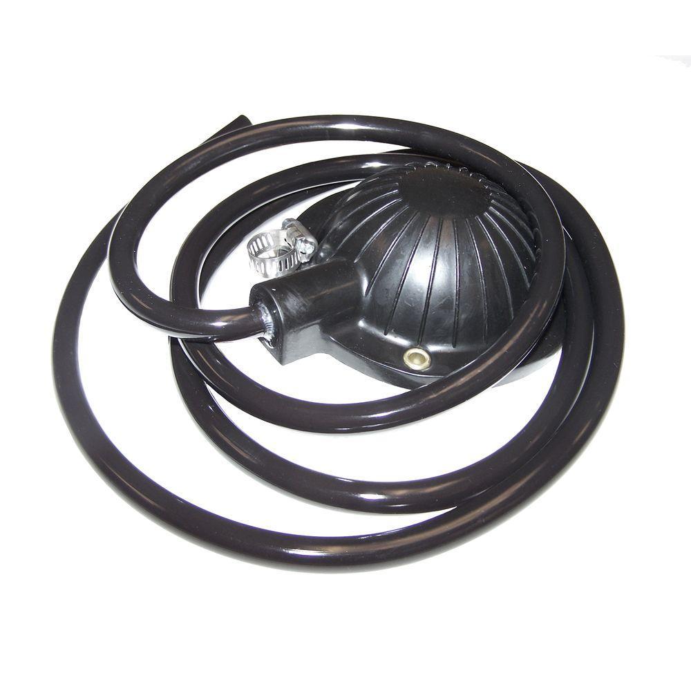 K40/K400/K380 Foot Switch Assembly