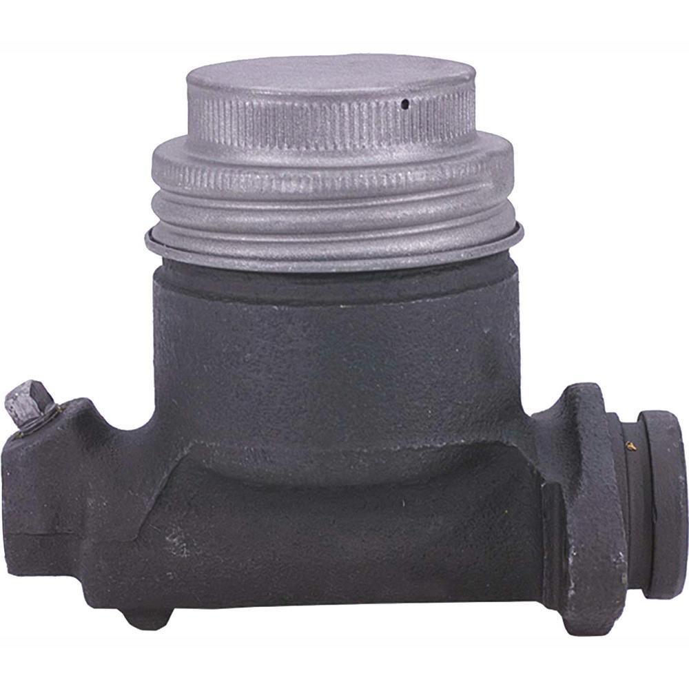 Master Cylinder Price >> Cardone Reman Brake Master Cylinder 10 37781 The Home Depot