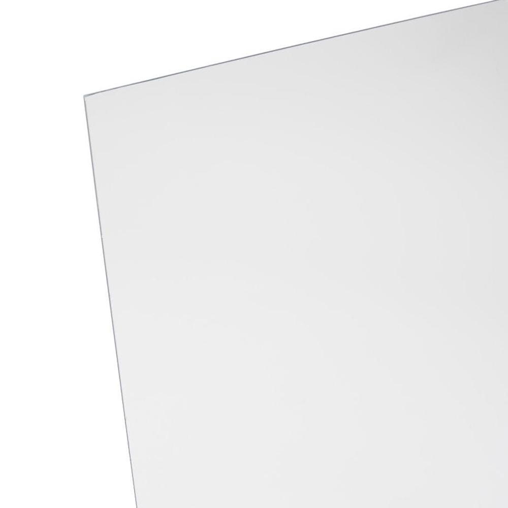 36 in. x 48 in. x .093 in. Acrylic Sheet
