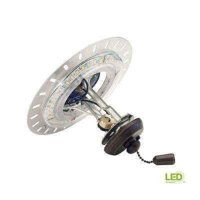 Black LED Bowl Fitter