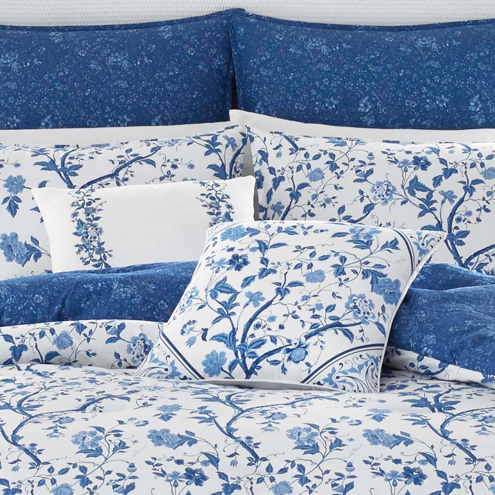 Elise Cotton Comforter Set