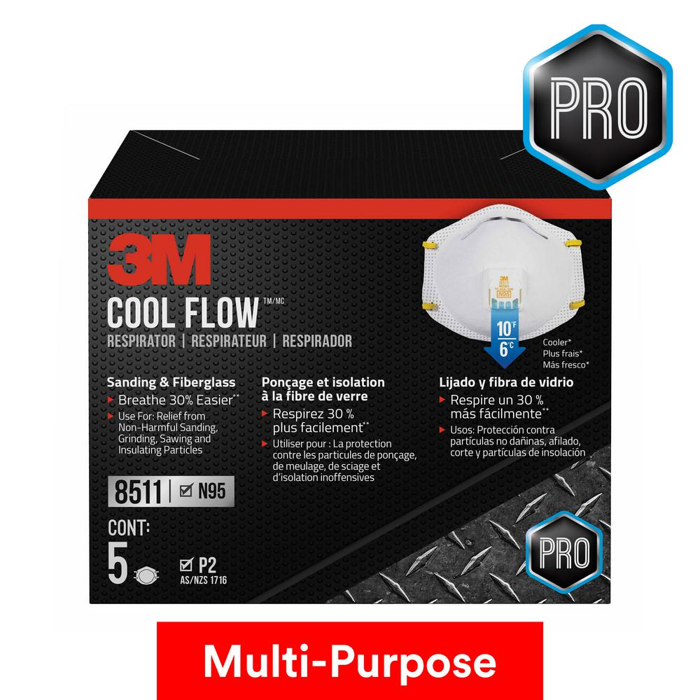 3m dust masks 8511