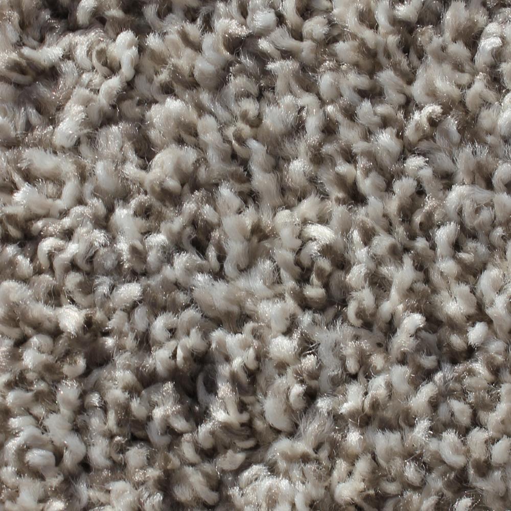 Simply Seamless Modern Design Concrete Texture 24 In X Residential Carpet Tile