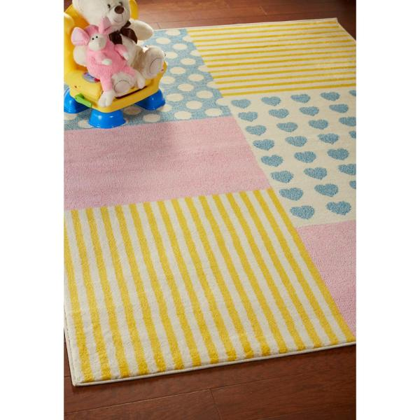 Lr Resources Whimsical Cream Yellow 5