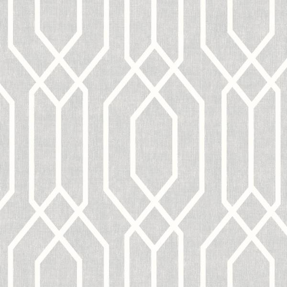 Arthouse New York Geo Light Grey Wallpaper 908300