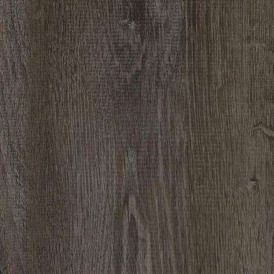 Smoked Oak Grey 8.7 in. x 47.6 in. Luxury Vinyl Plank Flooring (20.06 sq. ft. / case)