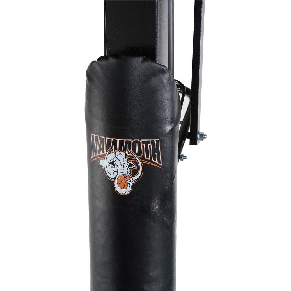 Lifetime Mammoth 6 in. Pole Pad for 72 in. system
