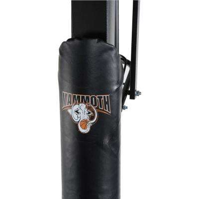 Mammoth 6 in. Pole Pad for 72 in. system