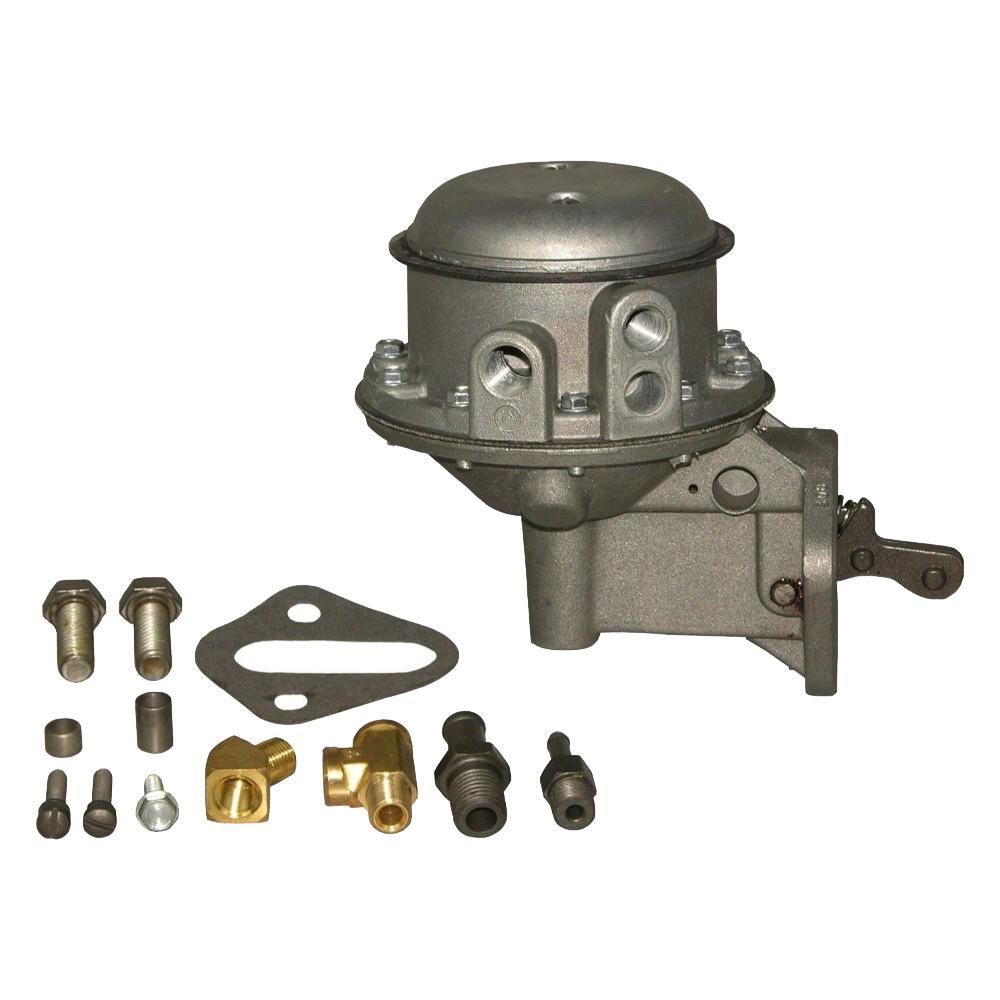 Mechanical Fuel Pump