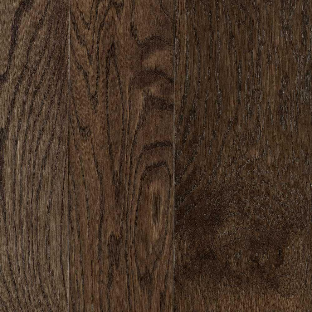 Mohawk Middleton Barista Oak 1/2 in. Thick x 4/6/8 in. Wide x Varying Length Engineered Hardwood Flooring (36 sq. ft. / case)