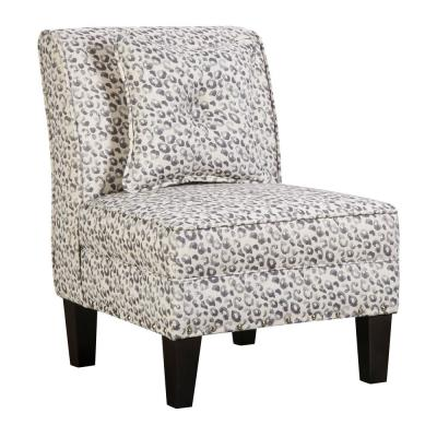 Animal Print Accent Chairs Chairs The Home Depot