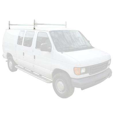 Heavy Duty Ladder Rack for Full Size Van