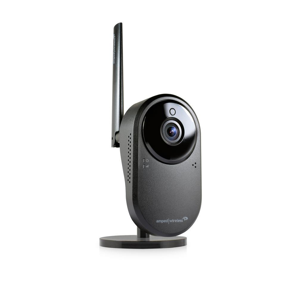 Ampedwireless Apollo Pro Long Range HD Wi-Fi Camera