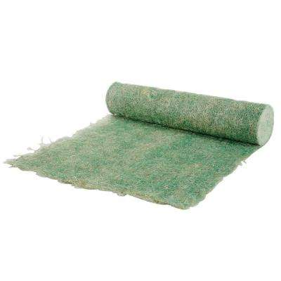 4 ft. x 112.5 ft. Green Single Net Seed Germination and Erosion Control Blanket