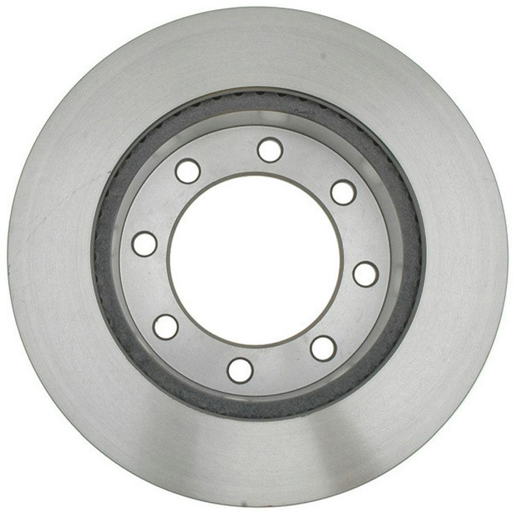 Raybestos 680686R Professional Grade Disc Brake Rotor