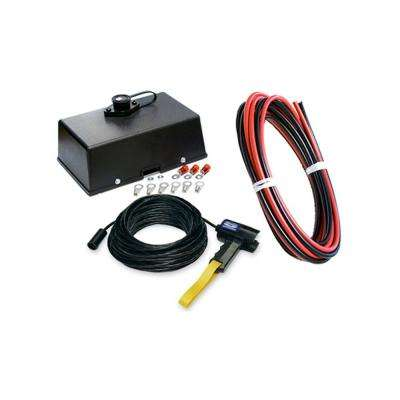 15 ft. Remote Handheld Switch and 24-Volt Solenoid Assembly Upgrade Kit