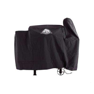 820 Deluxe/820 SC BBQ Cover