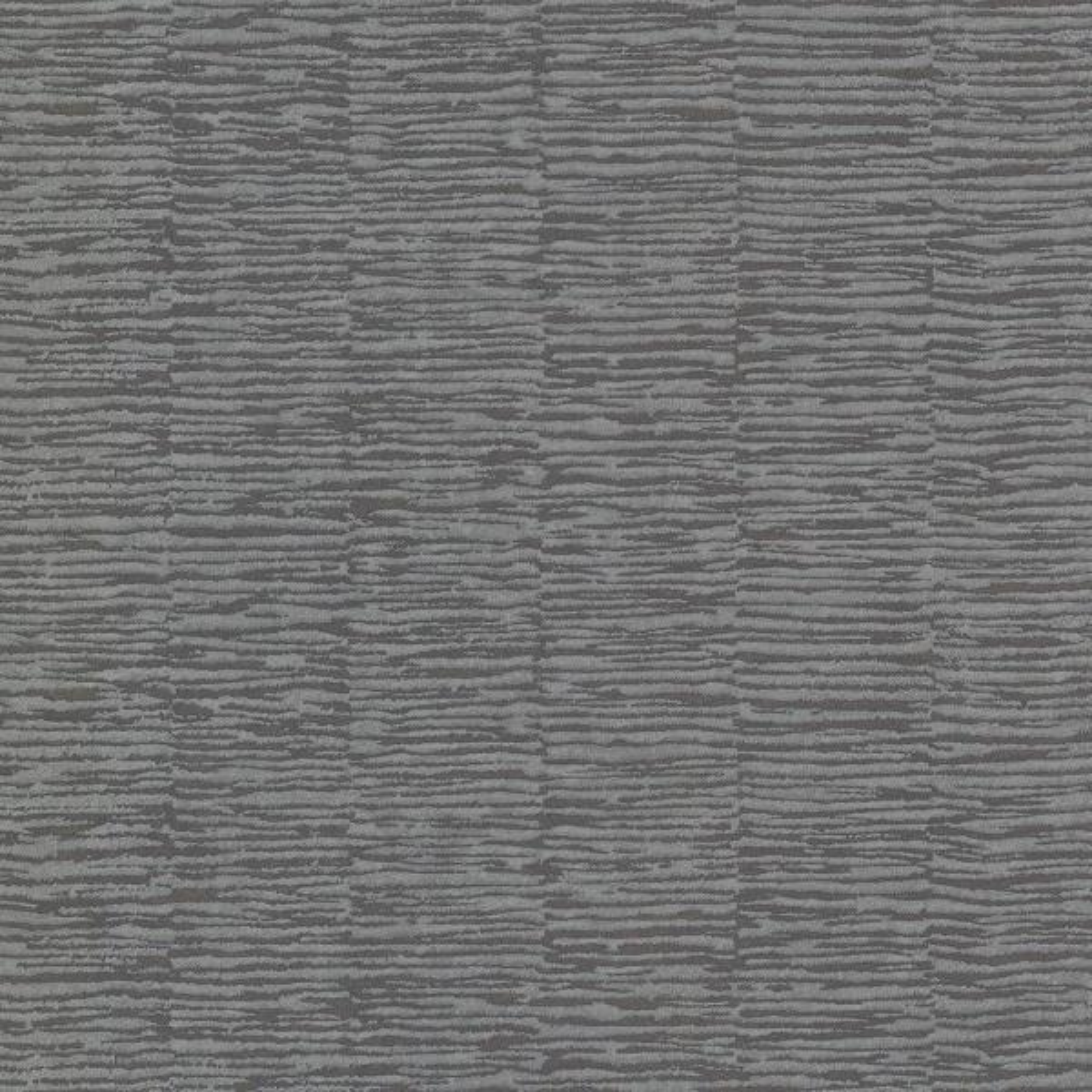 Brewster 56.4 sq. ft. Goodwin Dark Grey Bark Texture Wallpaper 2767-24454