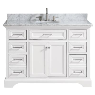 Single Sink Bathroom Vanities Bath