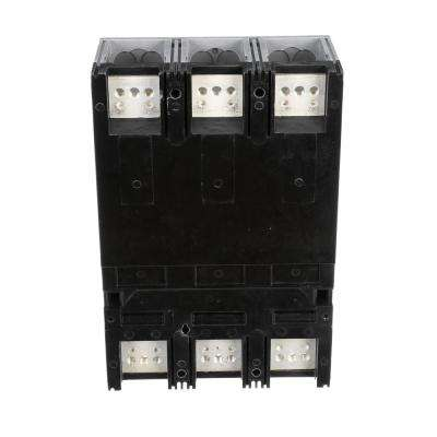 350 Amp Type JD Triple-Pole Circuit Breaker