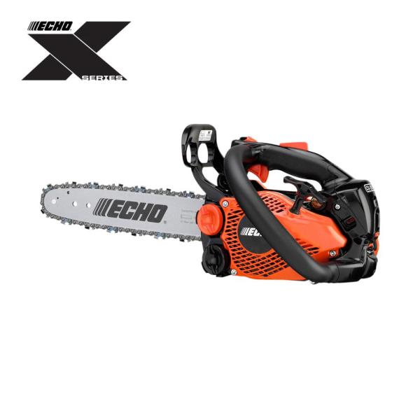 14 in. 25.0 cc Gas 2-Stroke Cycle Chainsaw