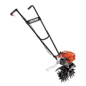 ECHO 9 inch 21.2 cc Gas Tiller/ Cultivator Front-Tine Forward Rotating by ECHO
