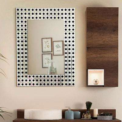 Fab Glass and Mirror - Mirrors - Wall Decor - The Home Depot