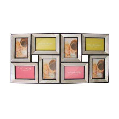 8 Wall Frames Wall Decor The Home Depot