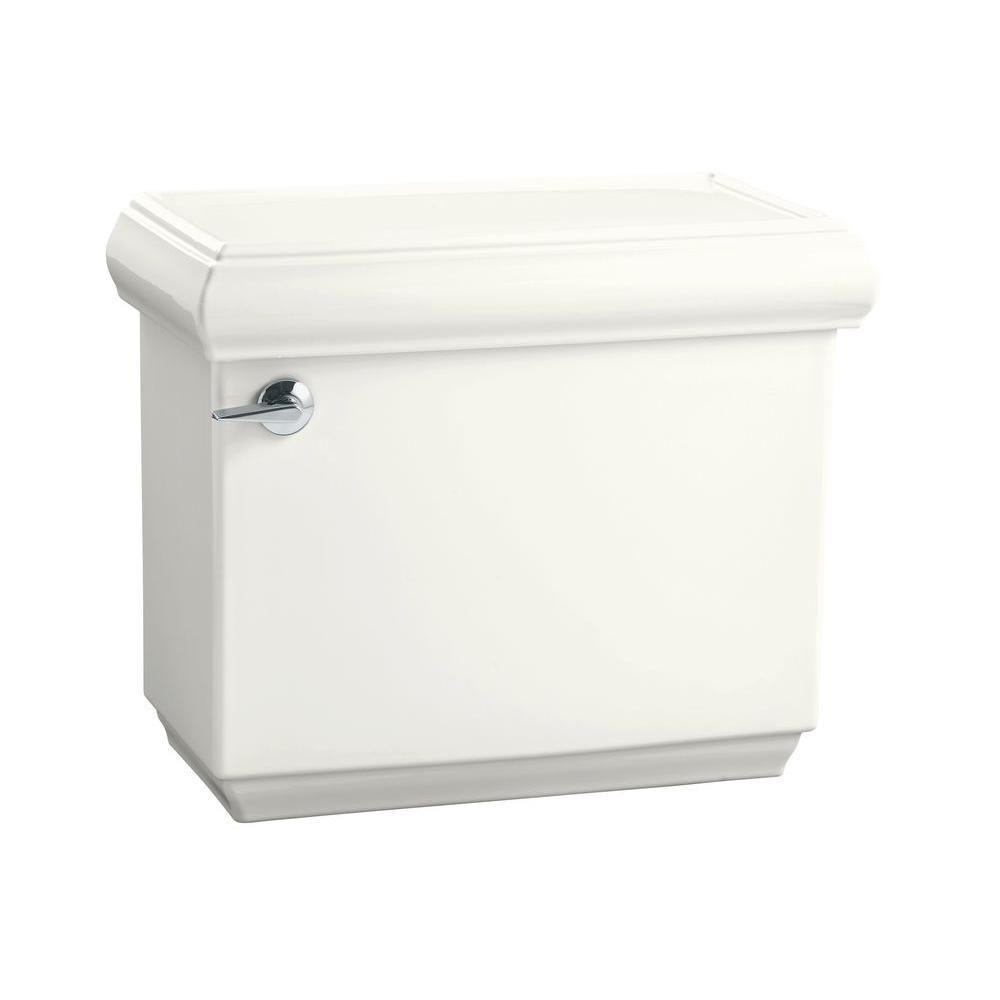 Memoirs Classic 1.6 GPF Single Flush Toilet Tank Only with AquaPiston