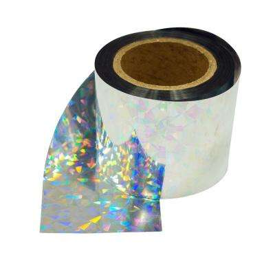 200 ft. Double Sided Holographic Bird Scare Ribbon Tape