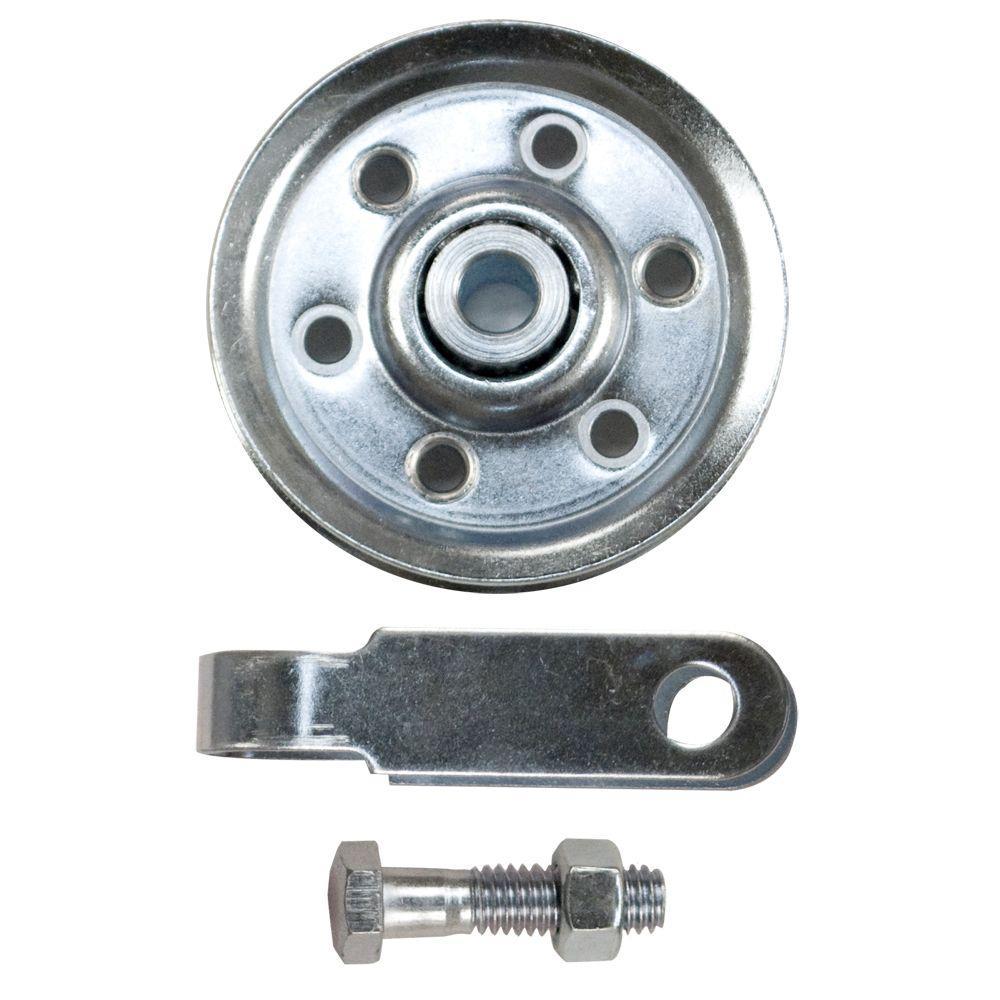 Genie Silentmax 750 3 4 Hp Belt Drive Garage Door Opener