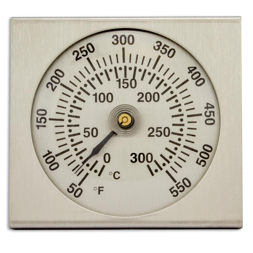 TFA Stainless Steel Oven thermometer